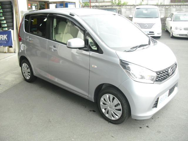 日産 デイズ S キーレス ETC グー鑑定車