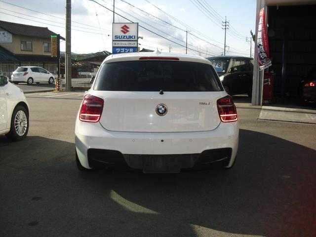 BMW BMW 116i Mスポーツ KW車高調 HDDナビ グー鑑定車
