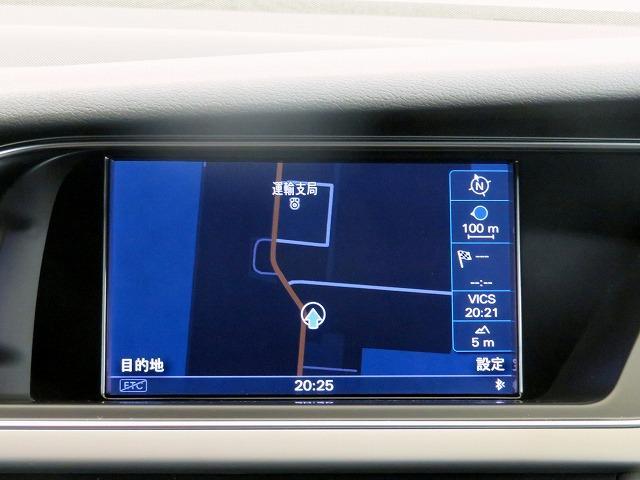 アウディ アウディ A4アバント 2.0TFSIクワトロ S-lineパッケージ HDDナビ