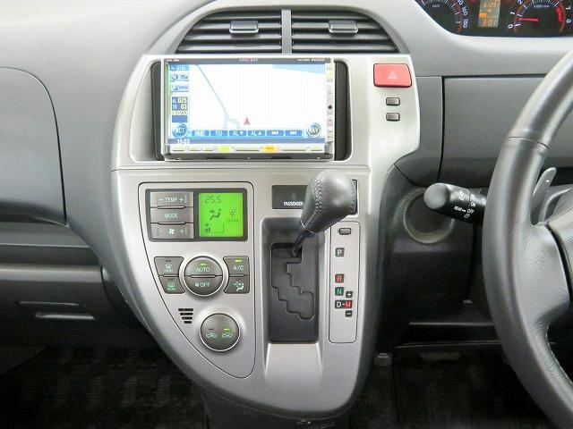 トヨタ ラクティス G Sパッケージ HDDナビ フルセグTV ETC クルコン