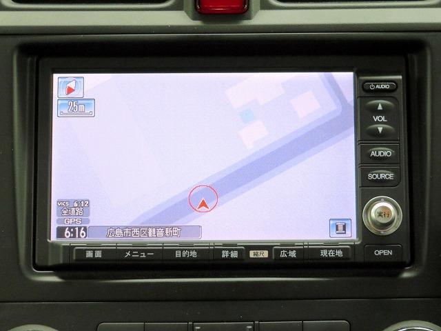 ホンダ CR-V ZX アルカンターラスタイル 純正HDDナビ バックカメラ