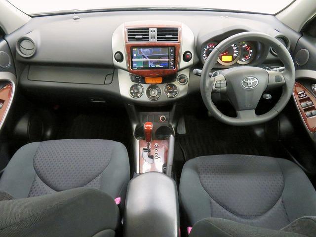 トヨタ ヴァンガード 240S 電動サンルーフ HDDナビ フルセグTV クルコン