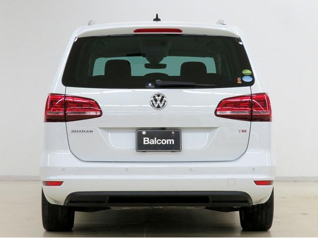 フォルクスワーゲン VW シャラン TSI ハイライン セーフティPKG SDナビ フルセグTV