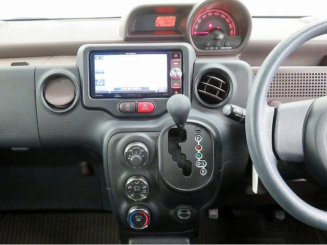 F SDナビ ドライブレコーダー 左側パワースライドドア(4枚目)