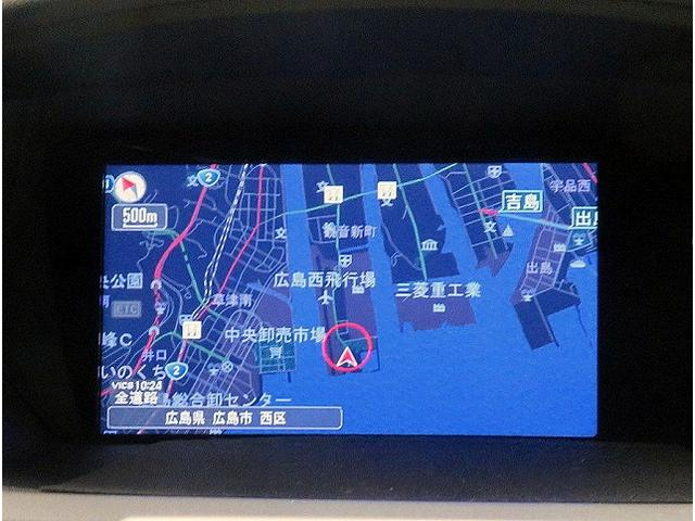 MエアロPKG HDDナビ フルセグTV Bカメラ ETC(8枚目)