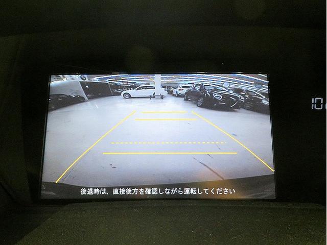MエアロPKG HDDナビ フルセグTV Bカメラ ETC(15枚目)