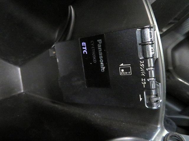 G エアロ イクリプス製HDDナビ ワンセグTV ETC(10枚目)
