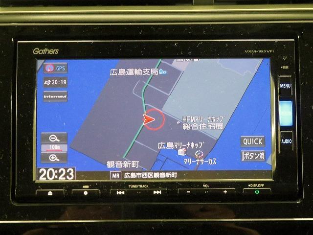 ■純正SDナビ/フルセグTV/バックモニター/CD/DVD再生可/SD/Bluetooth!