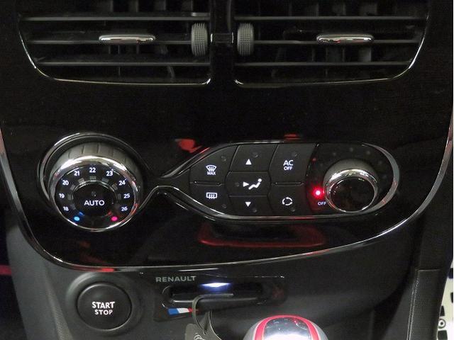ルノースポール シャシーカップ カロッツェリアSDナビ フルセグTV バックカメラ ETC パドルシフト プッシュスタート ドライブレコーダー GPSレーダー キセノンヘッドライト 純正18inアルミホイール ウインカードアミラー(9枚目)