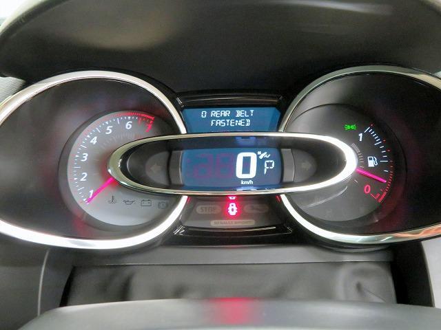 ルノースポール シャシーカップ カロッツェリアSDナビ フルセグTV バックカメラ ETC パドルシフト プッシュスタート ドライブレコーダー GPSレーダー キセノンヘッドライト 純正18inアルミホイール ウインカードアミラー(27枚目)