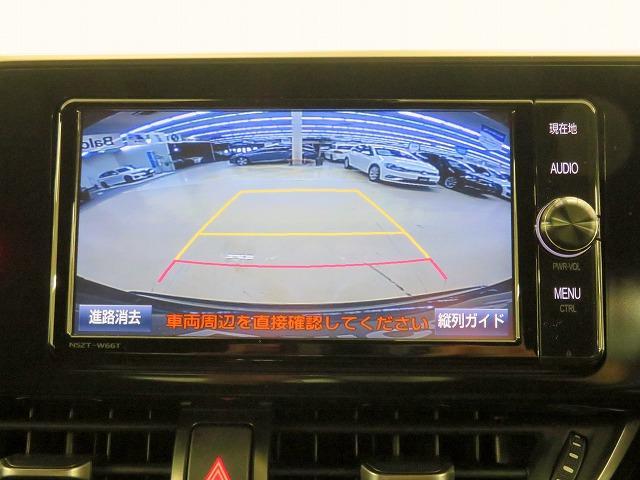 S LEDエディション セーフティセンスP 純正SDナビ フルセグTV バックカメラ ETC プッシュスタート 本革巻きステアリング LEDヘッドライト オートマチックハイビーム 純正17アルミホイール アイドリングストップ(15枚目)