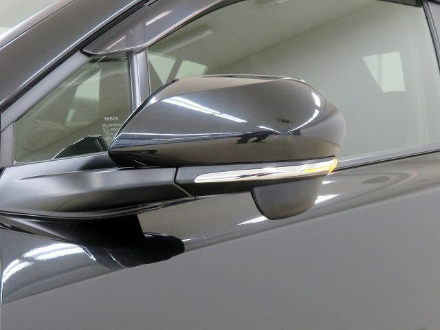 S LEDエディション セーフティセンスP 純正SDナビ フルセグTV バックカメラ ETC プッシュスタート 本革巻きステアリング LEDヘッドライト オートマチックハイビーム 純正17アルミホイール アイドリングストップ(25枚目)