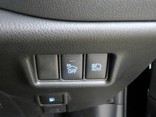 S LEDエディション セーフティセンスP 純正SDナビ フルセグTV バックカメラ ETC プッシュスタート 本革巻きステアリング LEDヘッドライト オートマチックハイビーム 純正17アルミホイール アイドリングストップ(31枚目)