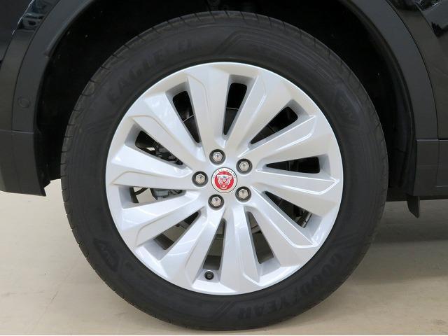 「ジャガー」「Eタイプ」「SUV・クロカン」「福岡県」の中古車6
