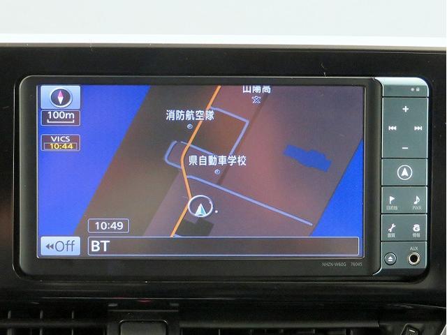 G セーフティセンスP 純正HDDナビ フルセグTV バックカメラ ACC ドライブレコーダー GPSレーダー LEDヘッドライト シートヒーター 純正18アルミホイール クリアランスソナー バックソナー(8枚目)