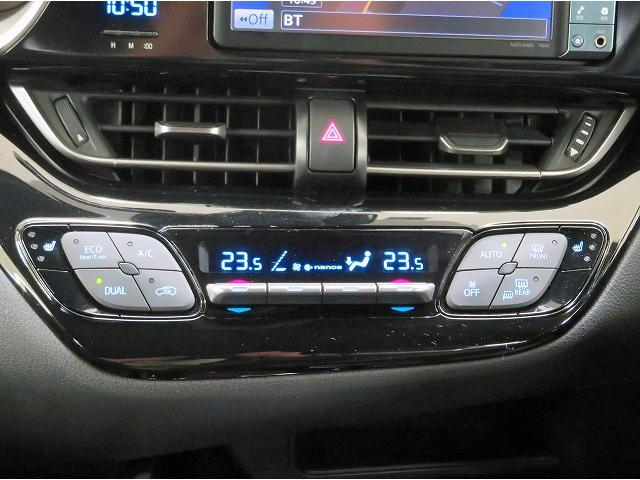 G セーフティセンスP 純正HDDナビ フルセグTV バックカメラ ACC ドライブレコーダー GPSレーダー LEDヘッドライト シートヒーター 純正18アルミホイール クリアランスソナー バックソナー(9枚目)