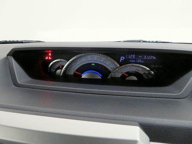 X ファインセレクションSA スマートアシスト 低速域衝突回避支援ブレーキ 誤発進抑制制御機能 先行車発進お知らせ 新品タイヤ4本 純正SDナビ  ドライブレコーダー LEDヘッドライト 純正14inアルミ 左側パワースライドドア(27枚目)