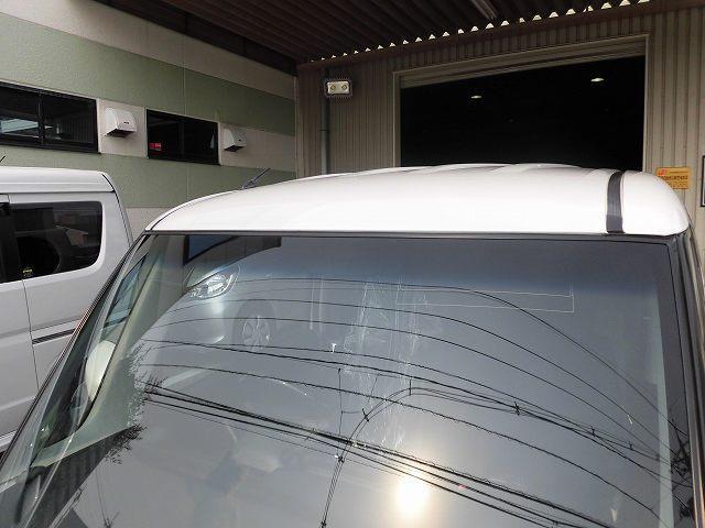 ダイハツ タント カスタムXリミテッド 外15inアルミ 車高調