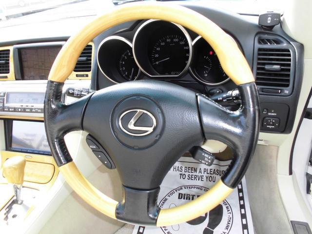 「レクサス」「SC」「オープンカー」「岡山県」の中古車28