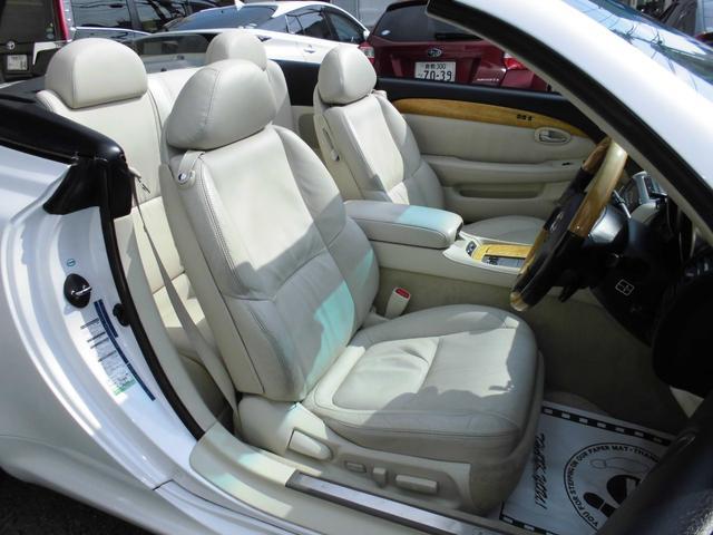 「レクサス」「SC」「オープンカー」「岡山県」の中古車45
