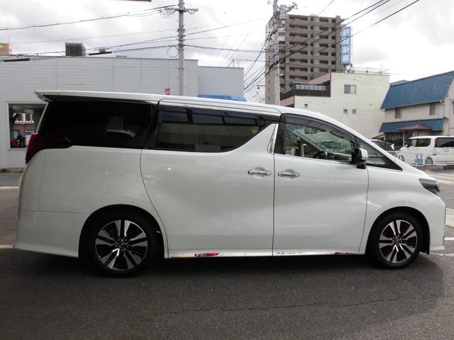 「トヨタ」「アルファード」「ミニバン・ワンボックス」「岡山県」の中古車5