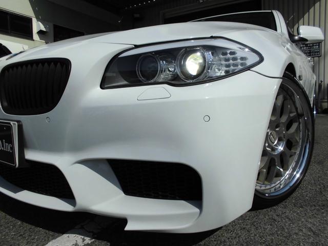 「BMW」「5シリーズ」「セダン」「岡山県」の中古車10