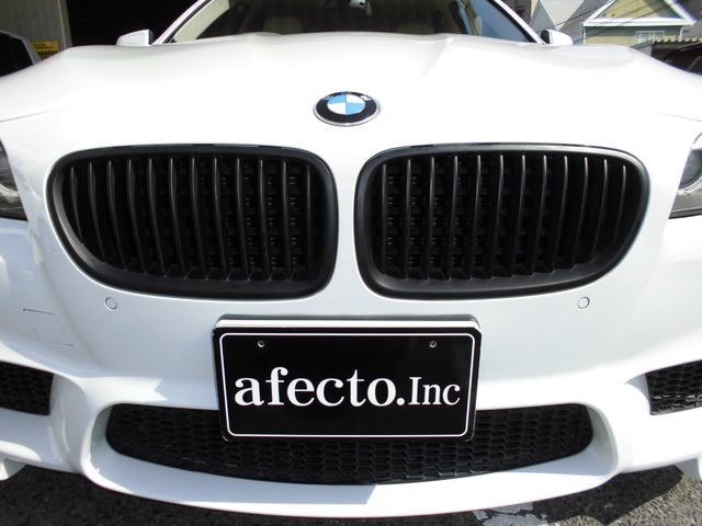 「BMW」「5シリーズ」「セダン」「岡山県」の中古車12