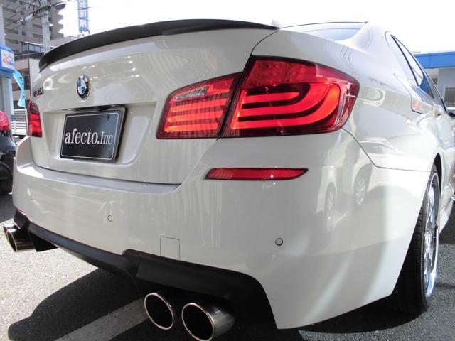 「BMW」「5シリーズ」「セダン」「岡山県」の中古車19