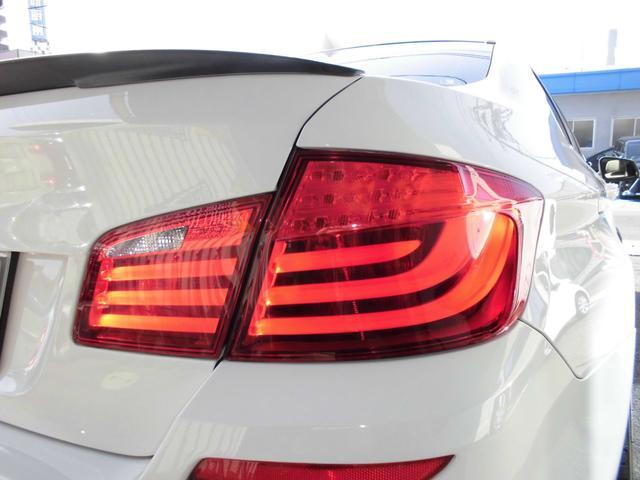 「BMW」「5シリーズ」「セダン」「岡山県」の中古車20