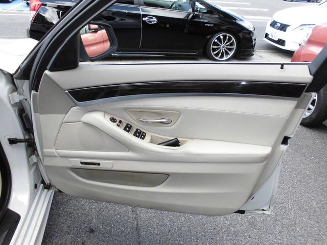 「BMW」「5シリーズ」「セダン」「岡山県」の中古車56