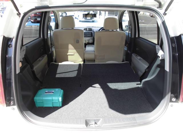 「トヨタ」「パッソ」「コンパクトカー」「岡山県」の中古車46