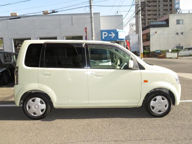 「三菱」「eKワゴン」「コンパクトカー」「岡山県」の中古車5