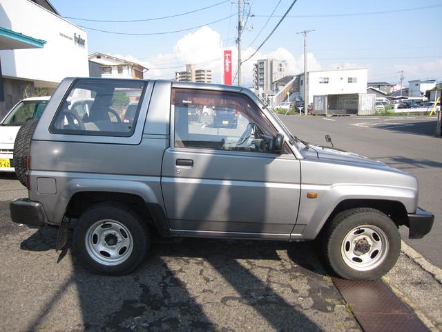 「ダイハツ」「ロッキー」「SUV・クロカン」「鳥取県」の中古車4