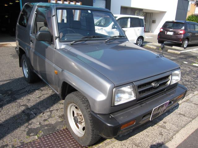 「ダイハツ」「ロッキー」「SUV・クロカン」「鳥取県」の中古車6