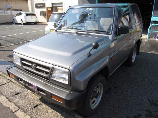 「ダイハツ」「ロッキー」「SUV・クロカン」「鳥取県」の中古車7