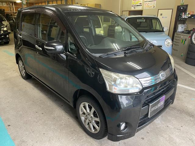 「ダイハツ」「ムーヴ」「コンパクトカー」「鳥取県」の中古車6