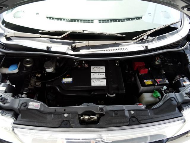 スズキ ワゴンRスティングレー X スマートキー HID フォグ アルミ ETC 1年保証