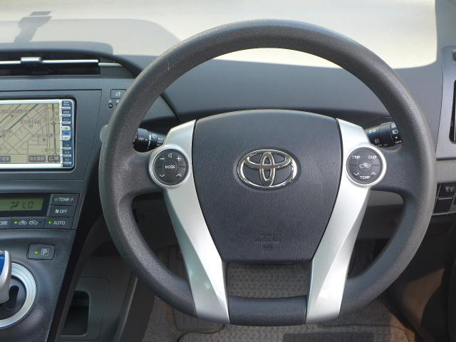 トヨタ プリウス S ナビ ETC バックカメラ