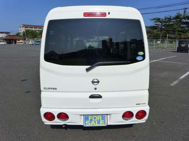 「日産」「クリッパーバン」「軽自動車」「鳥取県」の中古車13
