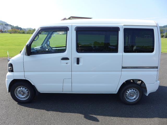 「日産」「クリッパーバン」「軽自動車」「鳥取県」の中古車15