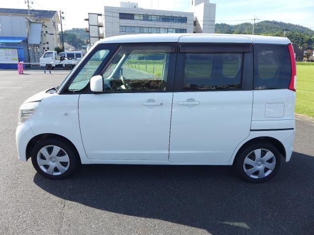 「日産」「ルークス」「コンパクトカー」「鳥取県」の中古車15