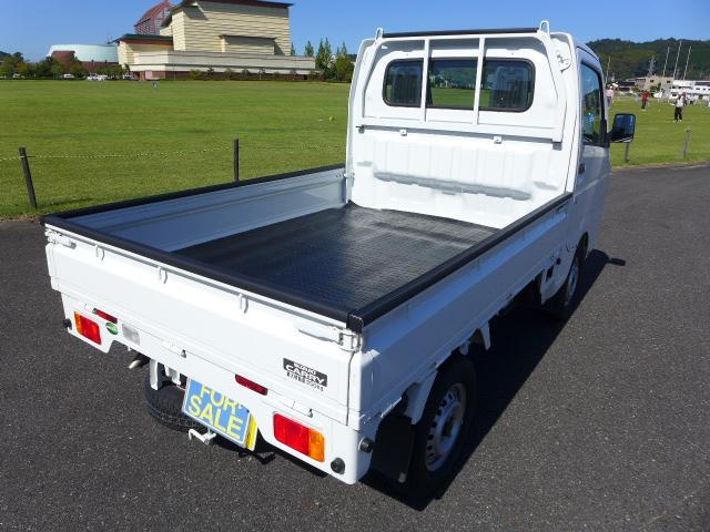「スズキ」「キャリイトラック」「トラック」「鳥取県」の中古車10