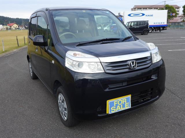 「ホンダ」「ライフ」「コンパクトカー」「鳥取県」の中古車10
