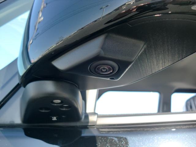 ハイブリッドSV 登録済未使用車 全方位モニター用カメラ(7枚目)