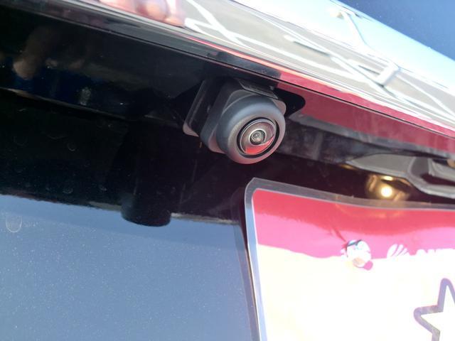 ハイブリッドSV 登録済未使用車 全方位モニター用カメラ(8枚目)