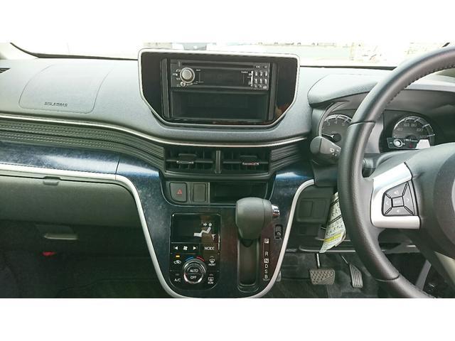 ダイハツ ムーヴ カスタム RS ハイパーSAII ターボ LEDヘッドライト