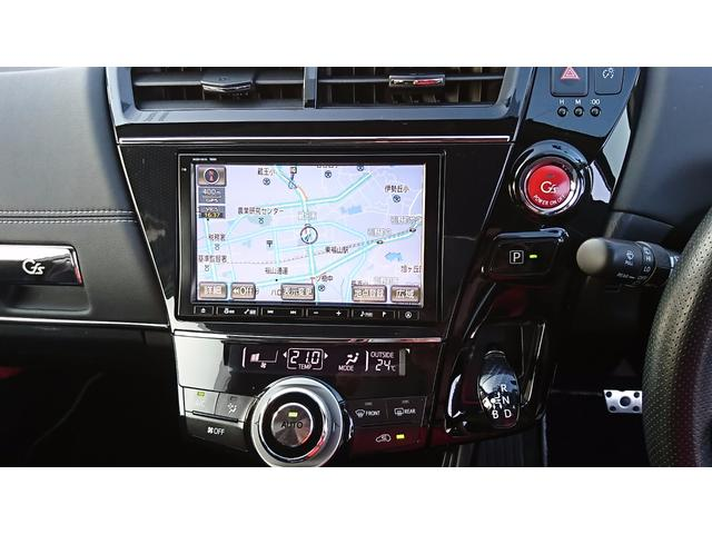 トヨタ プリウスアルファ Sツーリングセレクション・G's 8インチ純正ナビ付