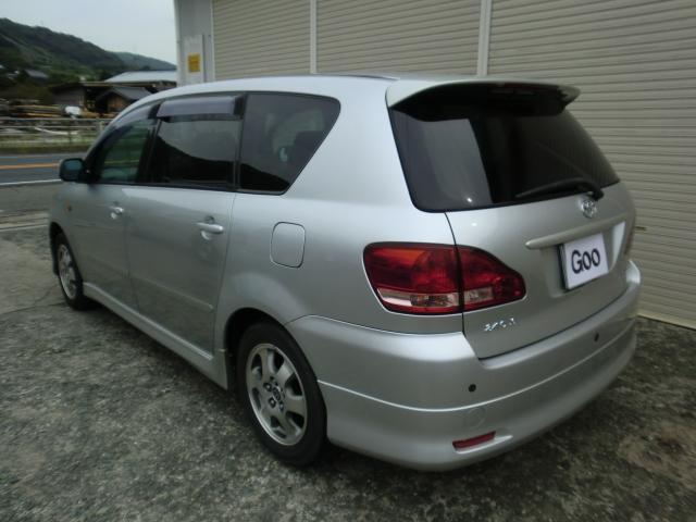 トヨタ イプサム 240s