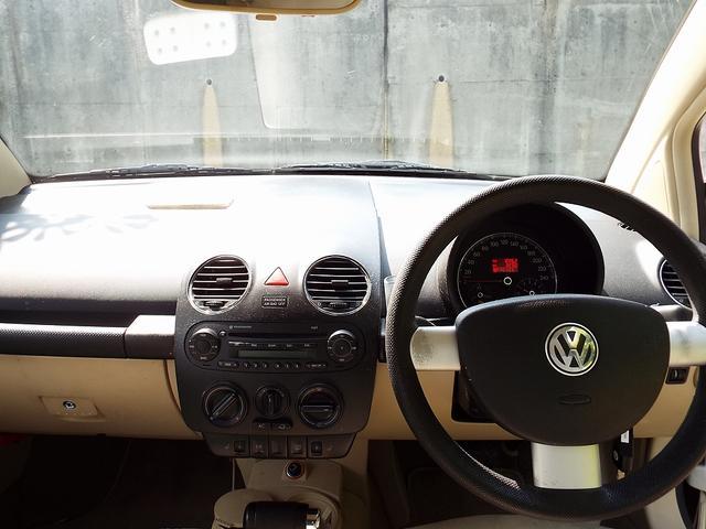フォルクスワーゲン VW ニュービートル クレム