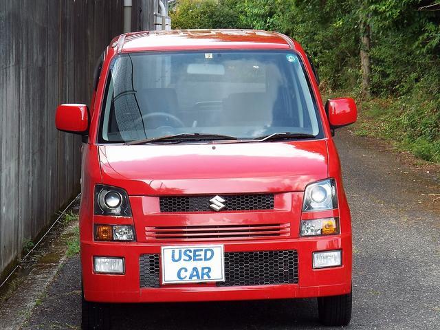 スズキ ワゴンR RR-DI ETC